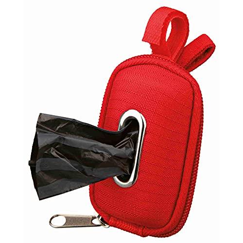Dog Pick Up (Ramasse Crottes) distributeur de sacs incl. 20 sacs,