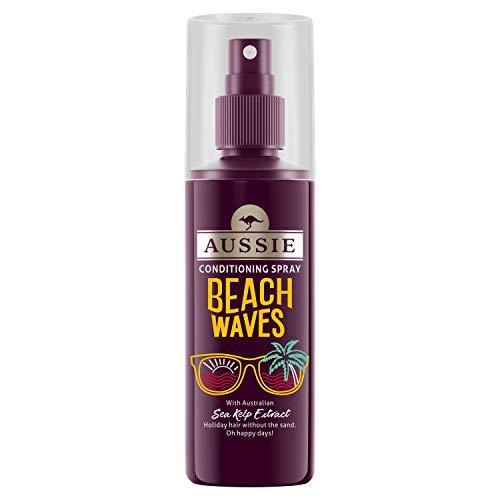 Aussie Spray Acondicionador Efecto Ondas Surferas - 150 ml