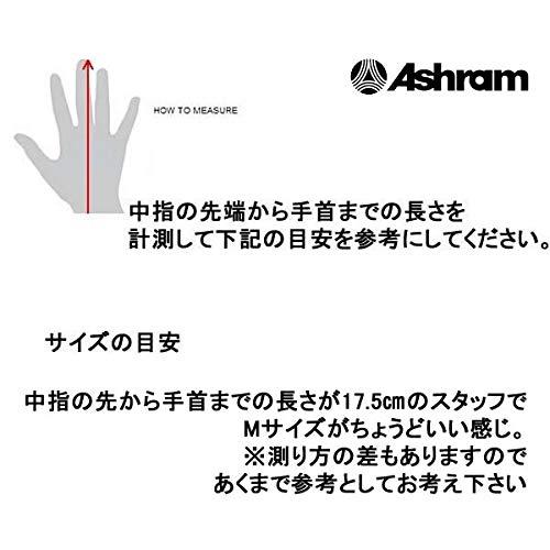 Ashram(アシュラム)『DGMA(ASRM19W10)』