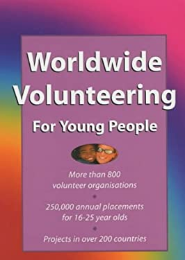 Worldwide Volunteering for Young People