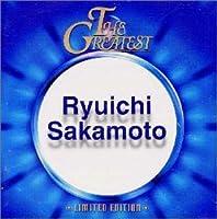 The Greatest - Ryuichi Sakamoto