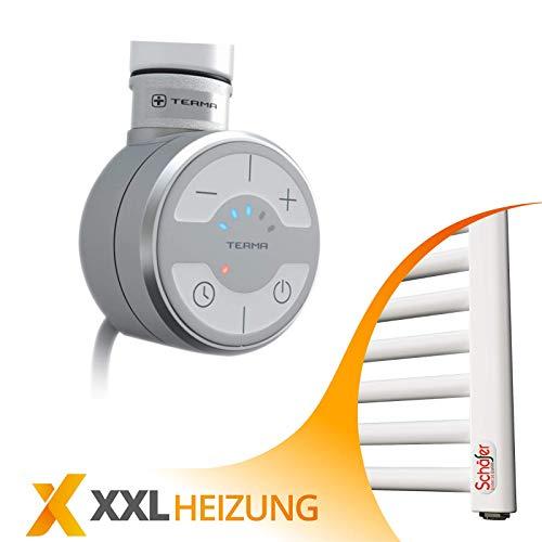 Heizstab TERMA Heizpatrone für Heizkörper Badheizkörper elektrisch (Heizstab 1000 WATT)