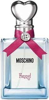 Funny by Moschino for Women - Eau de Toilette, 4ml