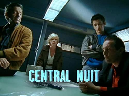 Central Nuit