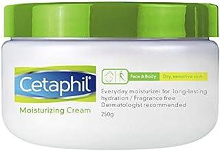 Cetaphil Moisturizing Jar 250 g 250 ml, Pack of 1