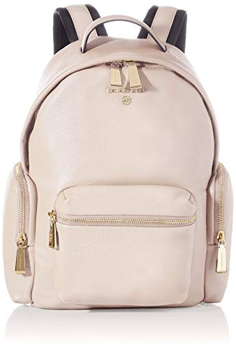 Michael Kors Women's Nicks SM Backpack, Soft Pink, Small
