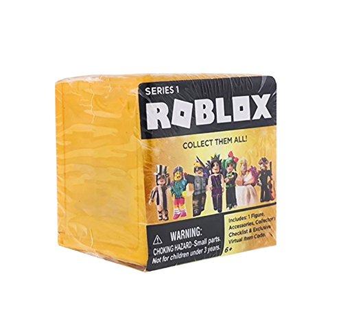 Roblox Celebrity Mystery Figuren, Serie 1