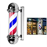 Pixier Barber Pole Led Poste De Barbero Luminoso De Exterior