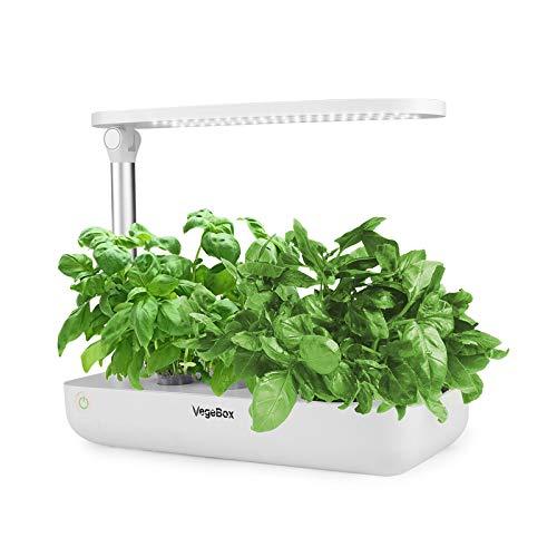 Vegebox Hydroponics Growing System - Indoor Herb...