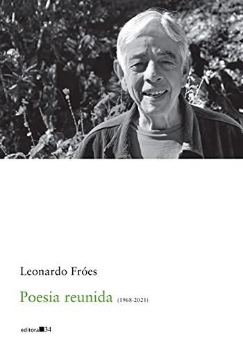 Poesia reunida (1968-2021)