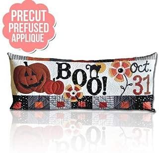 Halloween Boo Precuts