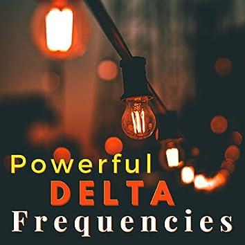 Powerful Delta Frequencies - Binaural Beats Music for Deep Sleep Every Night