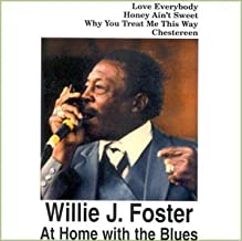 Best willie foster blues Reviews