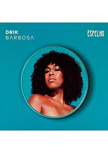 CD Drik Barbosa - Espelho