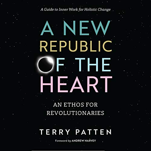 A New Republic of the Heart cover art