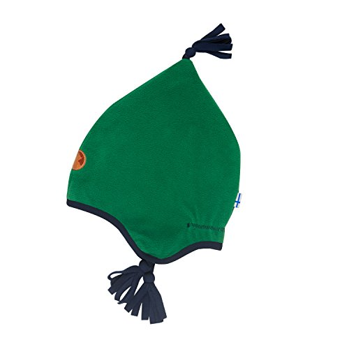 Finkid Pipo Bonnet Kids Leaf/Navy Kopfumfang 48 2017 Kopfbedeckung