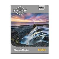 NiSi 角型フィルター エクスプローラ GND8 ミディアムグラデーション 100x150mm