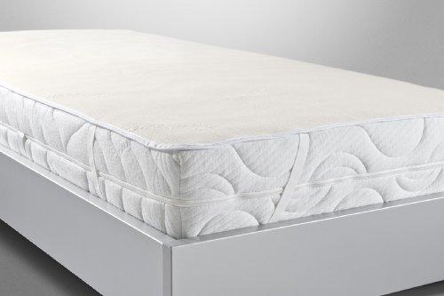 BNP Bed Care Matratzenauflage gloria - die hygienische 70 x 140 cm