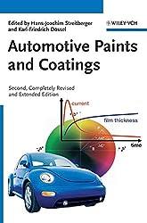 Automotive paint, What Is Automotive Paint?, Science ABC, Science ABC