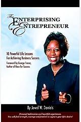 The Enterprising Entrepreneur Hardcover
