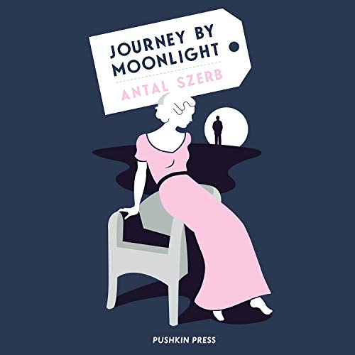 Journey by Moonlight cover art