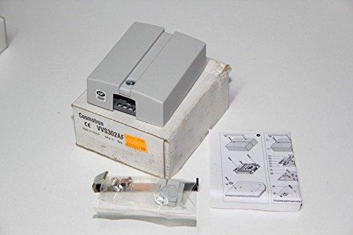 Cosmotron VVS302AF - Detector sísmico para DABs y maleteros fuertes