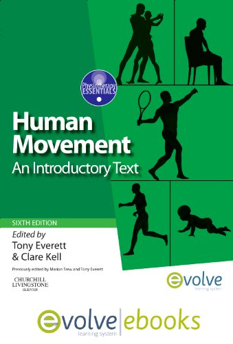 Human Movement: An Introductory Text PDF Books