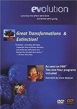 Evolution: Great Transformations / Extinction [Reino Unido] [DVD]