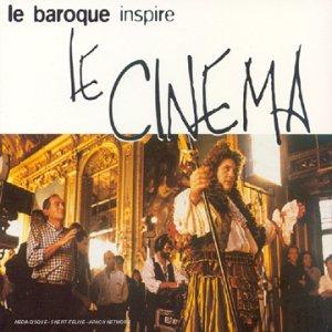Barroco Inspira El Cine - Original Soundtrack