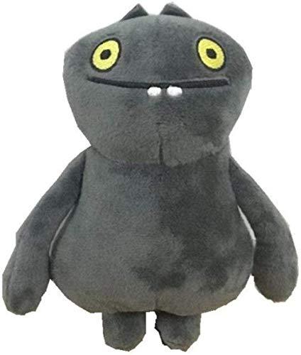 NC56 Soft Toy 15cm Gray BABO Plush Anime Figures Cartoon Uglydolls Soft Toy Children Stuffed Doll Puppet 3+ Kids Birthday