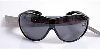 deb0d132a3 Gafas de sol Dunlop – Mujer – Montura negra – 1186 C1/Home Shop Italia