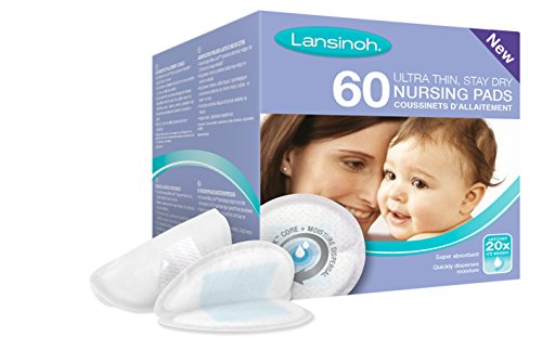 Lansinoh - Stilleinlagen (Big-Pack)