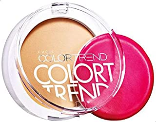 Avon Color Trend Final Touch Pressed Powder - Translucent