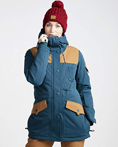 BILLABONG™ Scenic Route - Snow Jacket for Women - Frauen