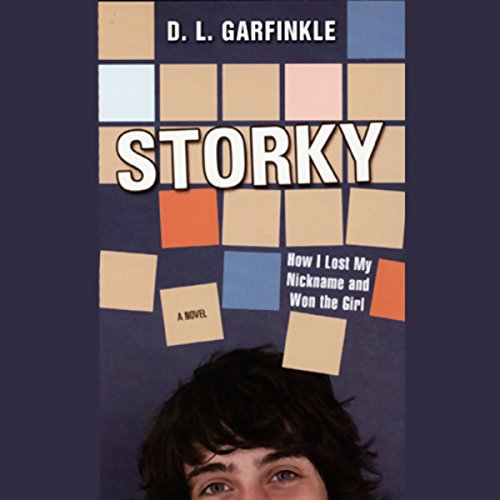 Storky cover art