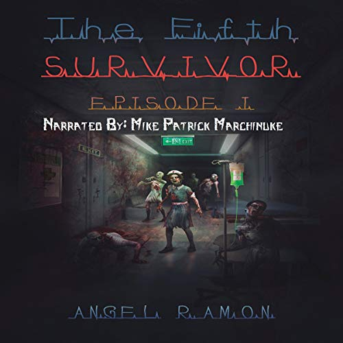 The Fifth Survivor: Episode 1 audiobook cover art