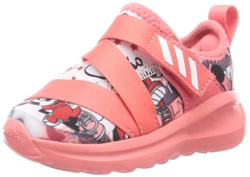 adidas Fortarun X Minnie I, Zapatillas Unisex niños