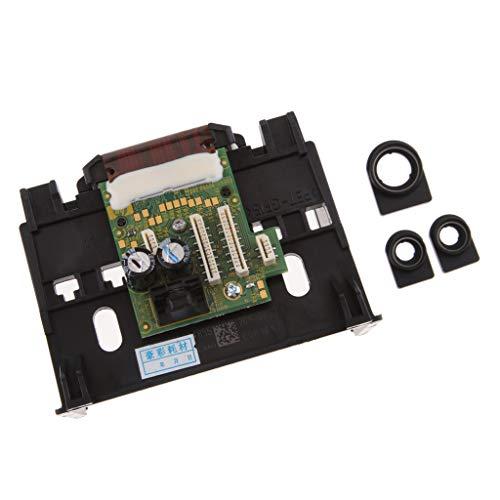 B Blesiya Cabezal de Impresión de Pieza de Repuesto de Impresora para HP Pro 6230, 6830, 6815, 6812, 6835