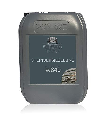 Steinversiegelung Imprägnierung Stein Versiegelung Naturstein W840-10L