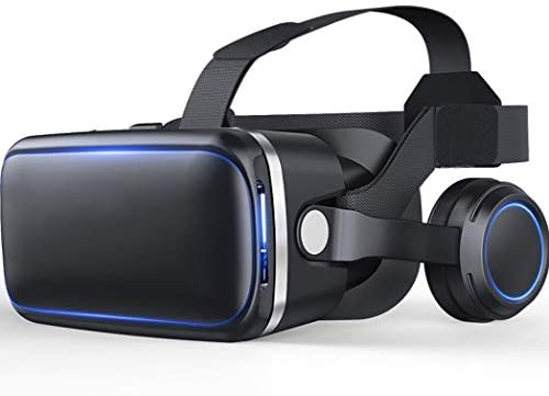 Top 10 Best vr headset for iphone x