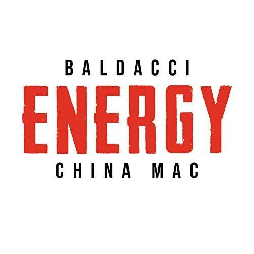 Baldacci & China Mac