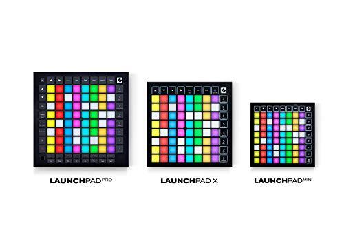 Novation(ノベーション)『LaunchpadPro』