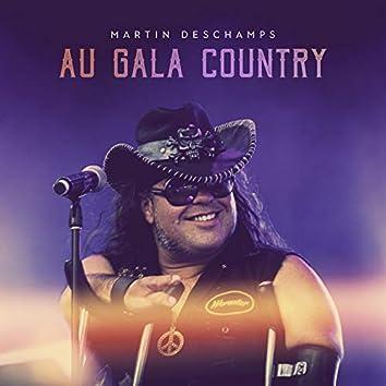 Au Gala Country