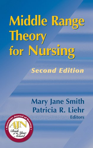 41VPerAaxnL - Middle Range Theory for Nursing, Second Edition