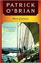 Post Captain Publisher: W. W. Norton & Company