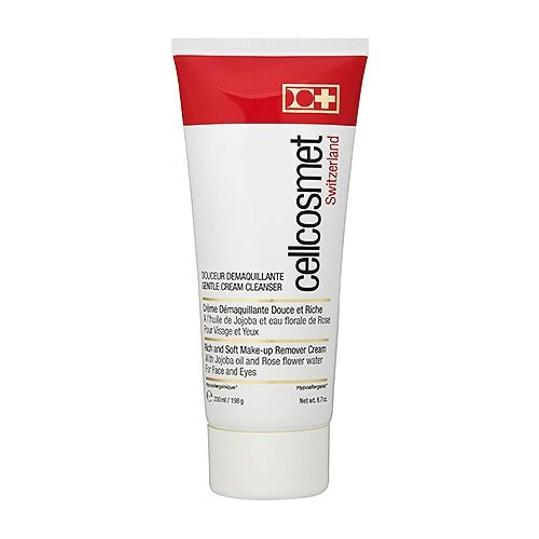 ましいパプアニューギニア天窓Cellcosmet & Cellmen Cellcosmet Gentle Cream Cleanser (Rich & Soft MakeUp Remover Cream) 200ml/6.91oz並行輸入品