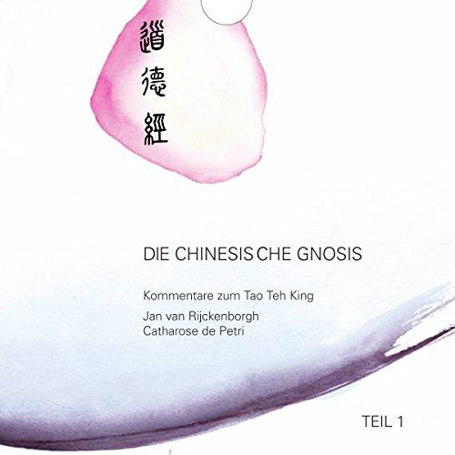 Die chinesische Gnosis 1 Titelbild