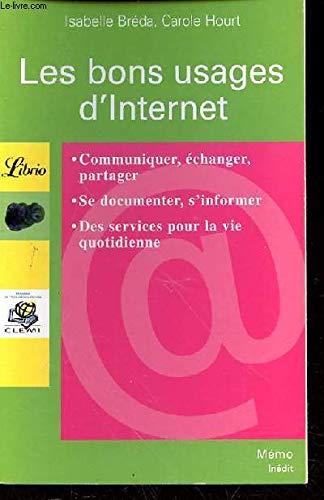 Les bons usages d'Internet