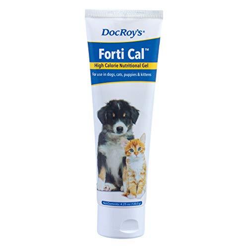 Doc Roy's Forti Cal Gel