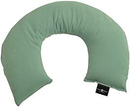 Hugger Mugger Peachskin Neck Pillow (Jade)